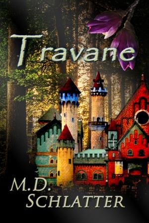 Travane Cover