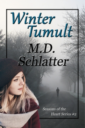 Winter Tumult Cover